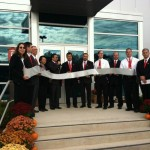 E Ink Opens New US Corporate Headquarters
