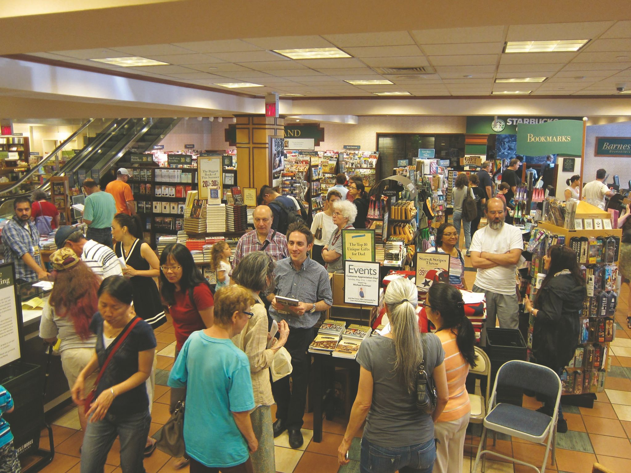 Barnes & Noble (BKS) Value Score to Watch