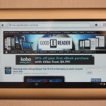 Barnes and Noble Nook Tablet Review – Video