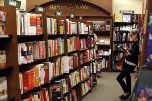 Activist Investor Recommends Barnes and Noble Go Private
