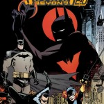 Digital Comics Best-Sellers for August 4