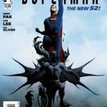 Digital Comics Best-Sellers: July 1, 2013
