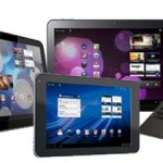 Non-Apple Tablets Likely to Witness 134% Growth in 2012