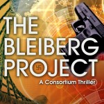 eBook Review: The Bleiberg Project by David Khara