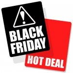 Roundup of Black Friday 2011 Deals on e-Readers