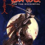 Dark Horse Adds Two Classic Series to Digital Manga Service