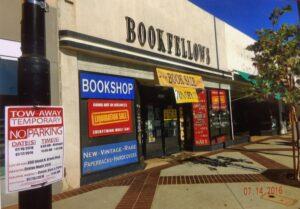 Amazon has destroyed UK Bookstores