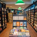 US Bookstore Sales Fell 8.4% in January 2018