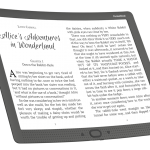 Pocketbook Unveils Flexible 13.3 inch e-Reader