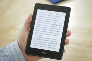 Will you buy the Amazon Kindle Paperwhite 4?
