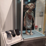 Harry Potter Fans Trying to Free a Caged Dobby in London
