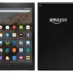 Leaked Photo Shows a New 10 Inch Amazon Fire Tablet