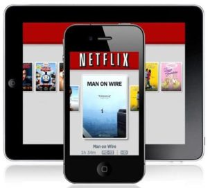 Seven-Figure Advance for Biz Book by Netflix CEO