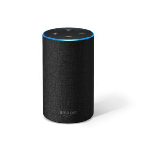 Amazon Alexa Smart Speakers Now Available in Canada