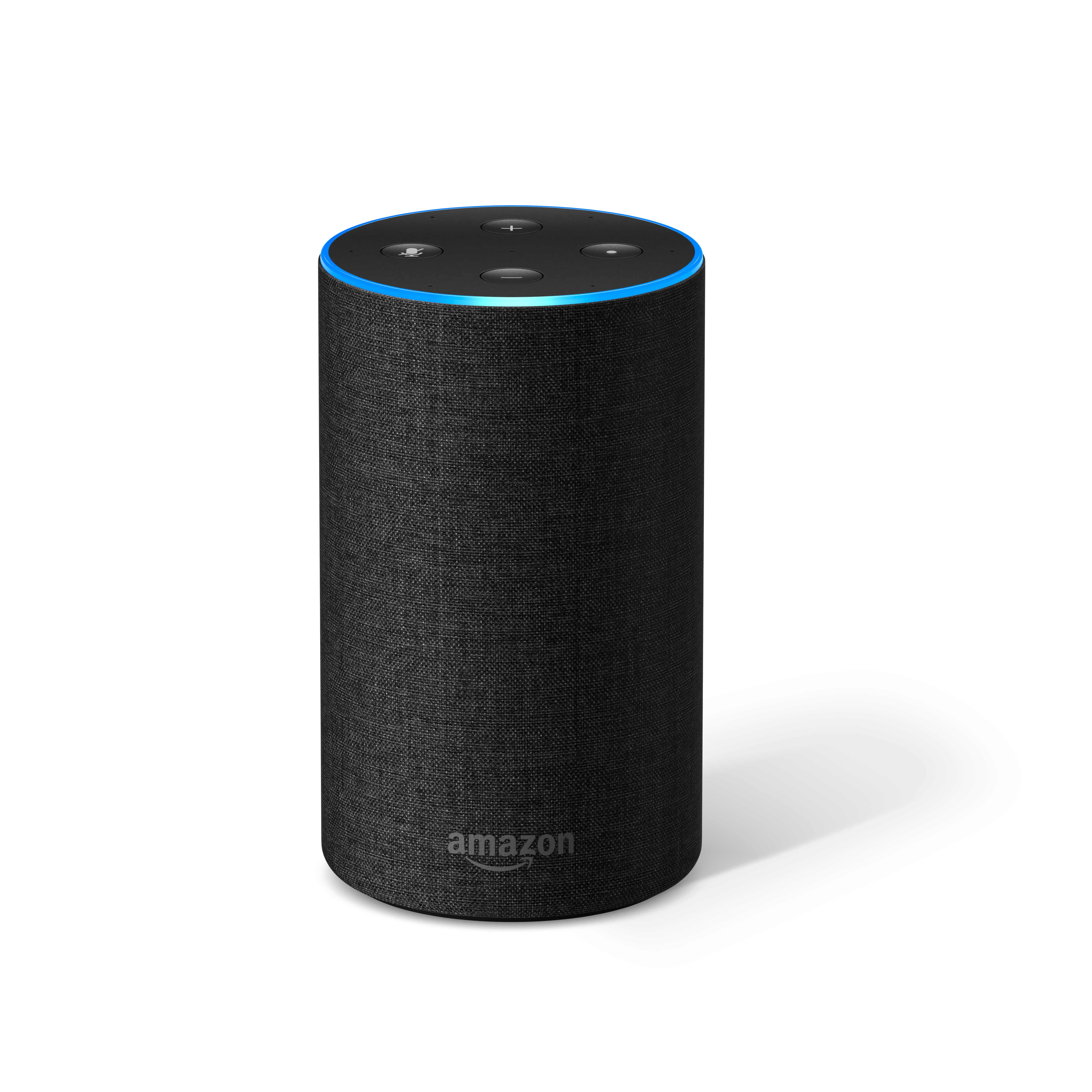 Amazon launches Echo, Alexa in Canada