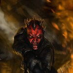 Darth Maul's 'Clone Wars' Story Will Be Completed—as a Comic