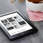US e-Book Sales Generated $2.84 Billion in 2015