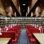 Knight Foundation Contest Awards $1.6M for 21st Century Library Design