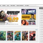 ComiXology Adds HTML5 Retailer Storefronts—Why You Should Care