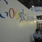 Google eBooks at BookExpo America