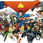 DC Comics Brings Its Original Heroes to Digital Media