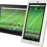 Creative ZiiO 7 tablet now featuring Android 2.2 Froyo