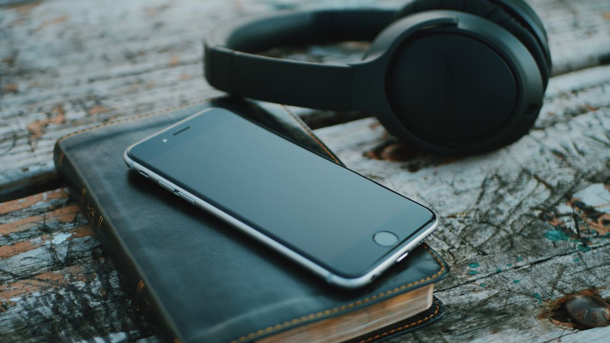 Good e-Reader Global Audiobook Report for 2019
