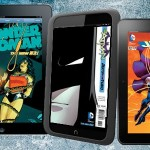 The Digital Comics Surprise: Sales Are Up, While Print Stays Stable