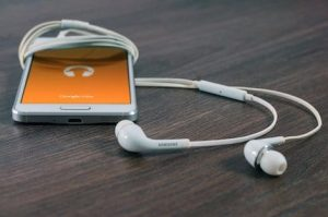 UK Publishers are Bullish on Audiobooks