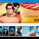 Disney Movies Anywhere Available for Android