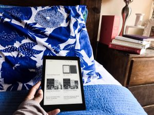 Kobo Aura One with 32GB of Storage Available December 6th