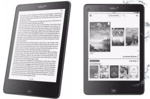 Amazon, B&N, Kobo, Tolino Cyber Monday Deals for E-Readers