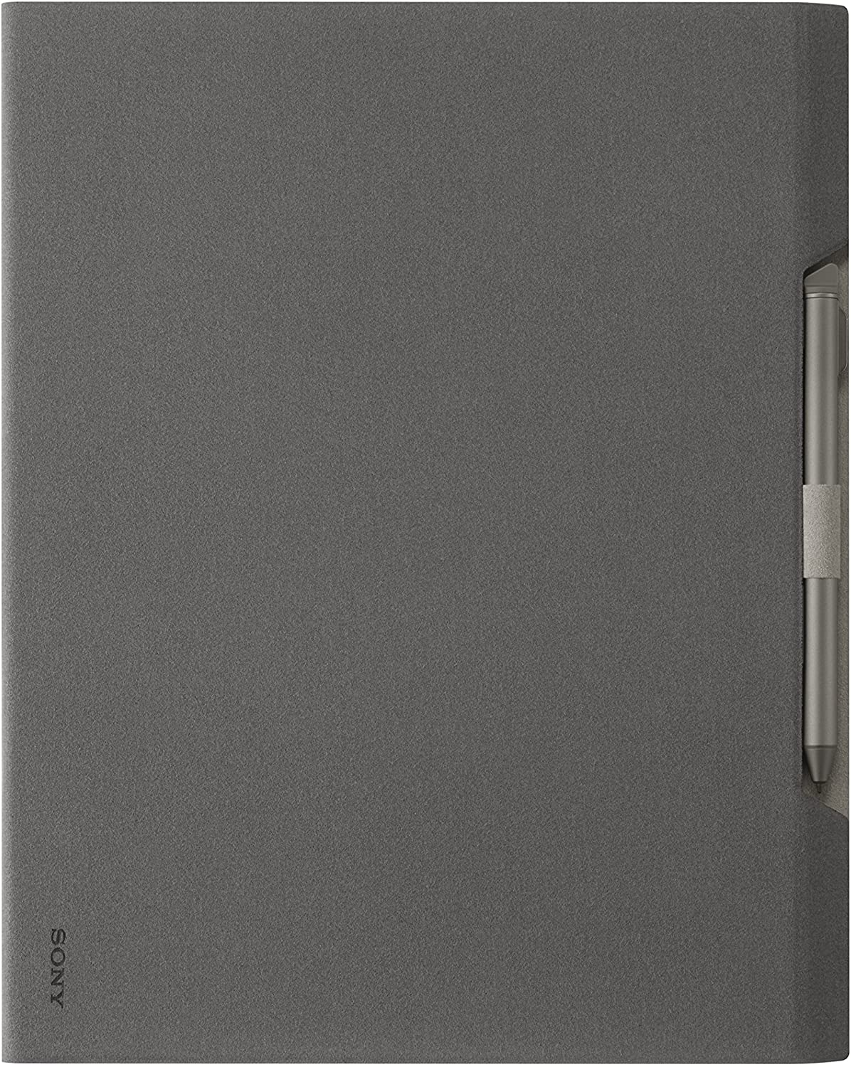 """Ayotu Skin Touch Feeling Cover for Sony DPT-RP1 13/"""" Digital Paper,Light and Thin Case with Pen Slot for Sony DPT-RP1"""