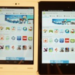 The Battle of e-Reading Tablets – Kobo Arc vs Google Nexus 7 2013
