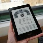 The Amazon Kindle Voyage is a Flop