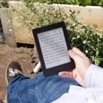 Amazon Kindle Paperwhite 3 Review