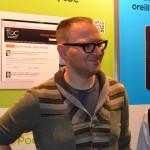 Cory Doctorow, eBook Piracy, and Dandelions