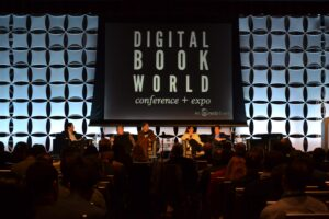 The CEOs Speak: Growth in Digital Books