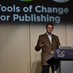 Goodreads' CEO Otis Chandler Presents Data on Book Discovery
