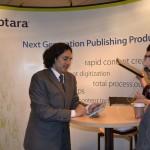 Aptara and Apple's New iBooks Author Program