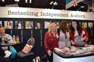 IndieReader Announces IRDA Winners at BookExpo