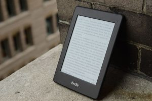 Amazon will provide New York Schools with e-books