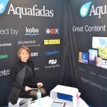 Aquafadas Launches Cloud Authoring at Frankfurt Book Fair