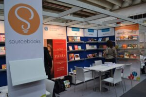 Sourcebooks, Living Social Launch Book Deal for Readers