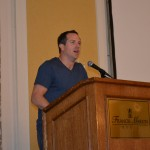 Hugh Howey and the Road Map to Publishing