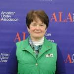 President of ALA Maureen Sullivan Talks about the Shift to Digital