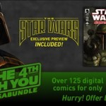 Dark Horse Digital Offers Special Star Wars Bundle This Weekend Only