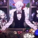 Death Parade: The Review