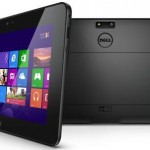 Dell to Launch New Windows 8 and Windows RT Tablet this Fall