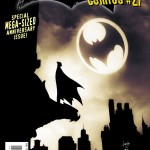 Best Digital Comics for January 9 2014